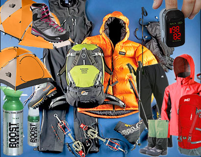 mountain-climbing-equipments