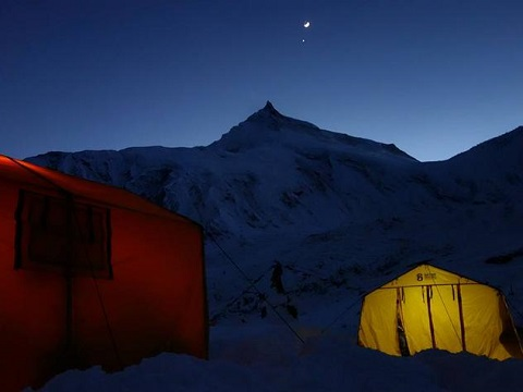 manaslu-base-camp