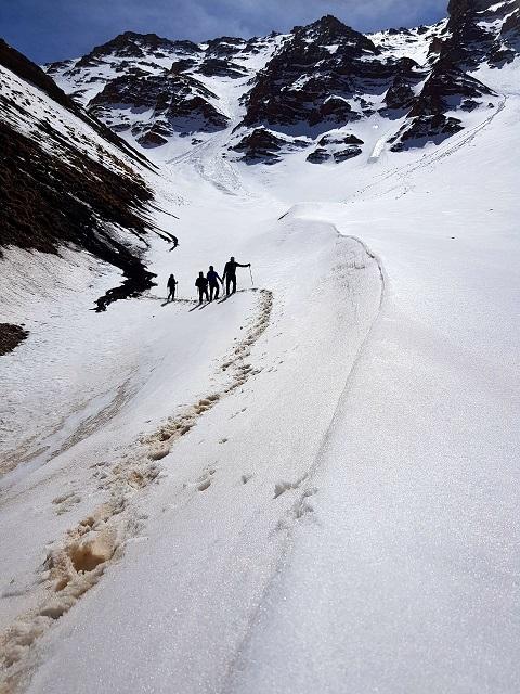 گزارش صعودقله شاهوار ۱۴۰۰/۱/۱۳ – هر هفته یک برنامه «شماره ۹۹۷»